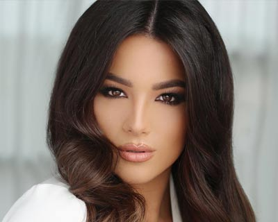 Hannah McMurphy crowned Miss Alabama USA 2019 for Miss USA 2019