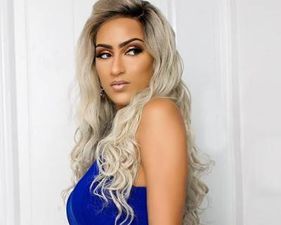 Former beauty queen Juliet Ibrahim launches Miss Africa International