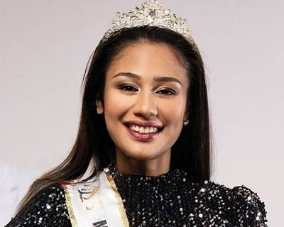 Nellie Anjaratiana appointed Miss Madagascar 2020