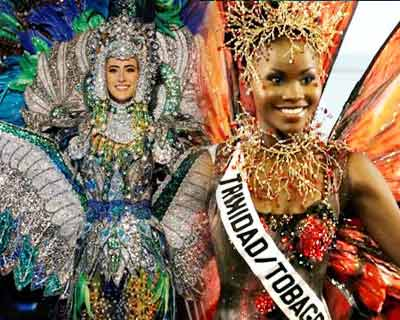 Iconic looks of Miss Universe queens over the years