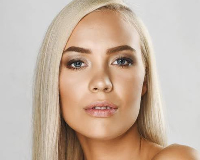 Jenny Lappalainen confirmed Miss World Finland 2018
