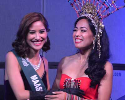 Miss Earth Philippines 2019 Preliminary Competition Results