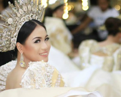 Miss Global Philippines 2017 Cultural Costume winners announced