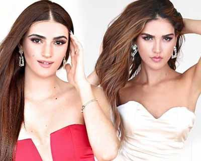 Miss Universe Albania 2020 Meet the Contestants