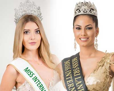 Miss International 2019 Live Blog Full Results