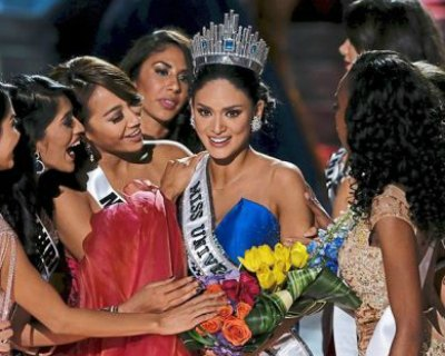 Miss Universe 2016 pageant under controversial radar for being held in the Philippines