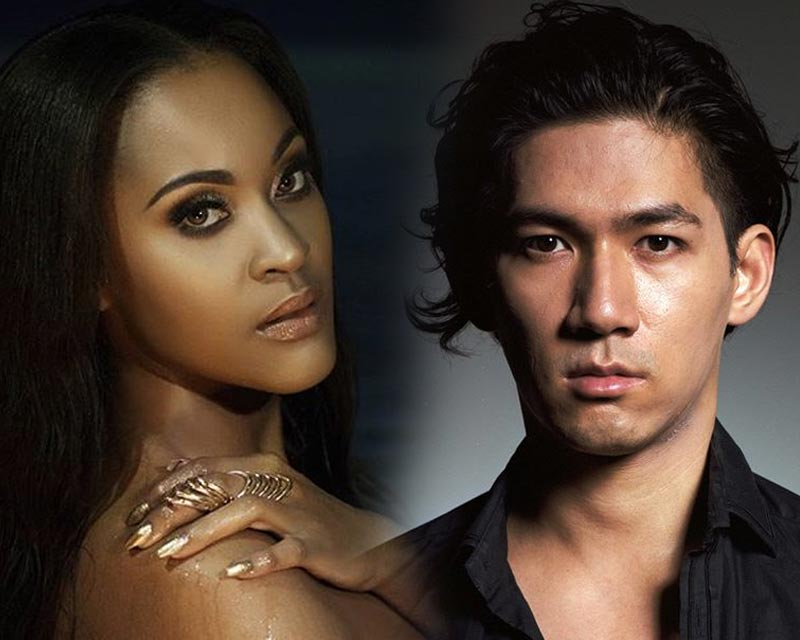 Get ready for performances by Iskandar Widjaja and Shontelle Layne at Miss Earth 2017 finale