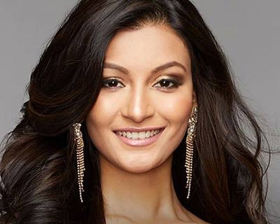 Miss World calling for Arshina Sumbul?