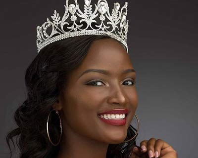 Quiin Abenakyo Miss World Uganda 2018, our favourite for Miss World 2018