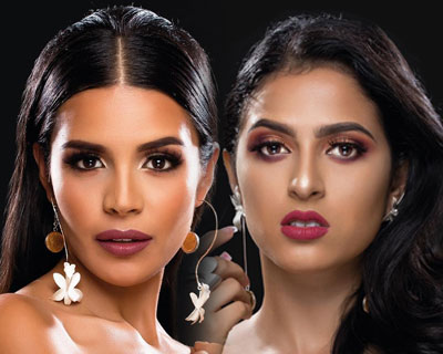 Miss Earth Ecuador 2018 Meet the Contestants