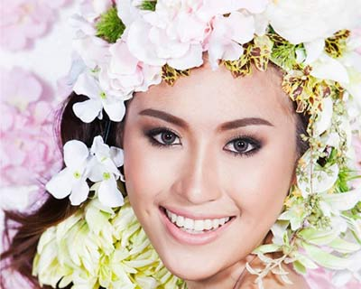 Miss Thailand World 2016 Finalists Official Headshots