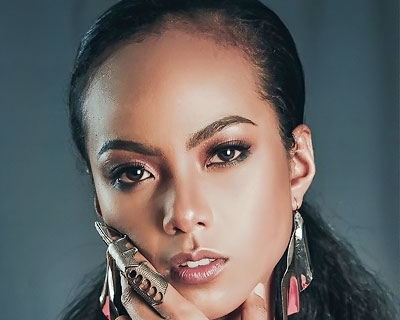 Miss Universe Philippines 2020 Top 52: Skelly Ivy Florida