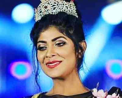 Meet Rafah Nanjeba Torsa Miss World Bangladesh 2019 for Miss World 2019
