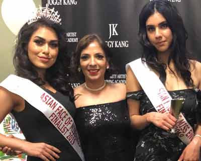 Miss England 2019 Live Stream and Updates