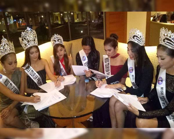 Miss Tourism Philippines 2017 post Crowning Bash