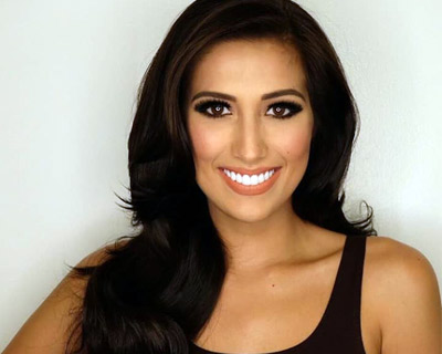 Comparison to Miss Universe 2013 Gabriela Isler motivated Rachel Peters to win