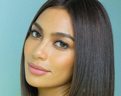 Miss Universe Philippines 2020 Top 52: Alaiza Flor Malinao
