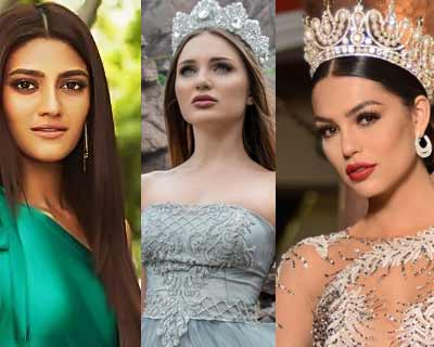 Miss United Continents 2019 Meet the Contestants