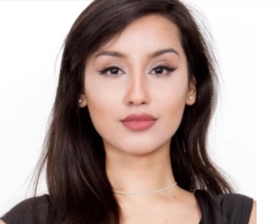 Nepali beauty Pratishtha Trish Raut on the road to Miss England 2019