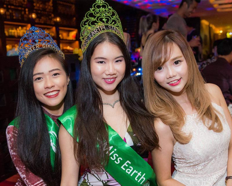 Miss Earth Singapore 2018 date, time, and venue revealed