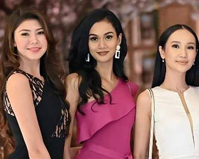 Miss Grand Indonesia 2020 begins as a reality show