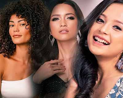 Miss Supranational 2019 Pre-Arrival Hot Picks