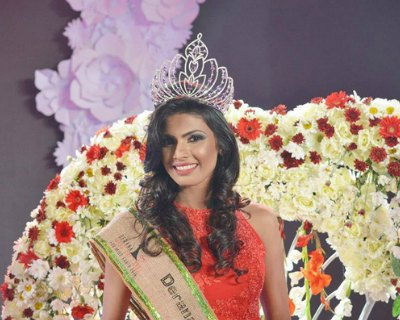 Miss Earth Sri Lanka 2016 Live Telecast, Date, Time and Venue