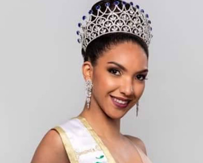 Marelid Elizabeth Medina to represent Peru in Miss International 2018