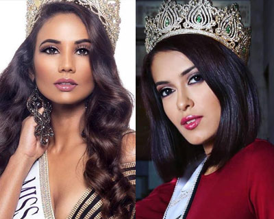 Post-performance analysis of USA in major international beauty pageants in 2018