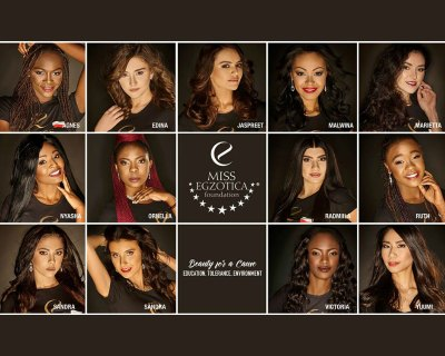 Miss Egzotica International 2017 Talent Competition Details
