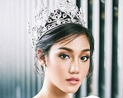Nicolene Limsnukan Miss World Thailand 2018, our favourite for Miss World 2018
