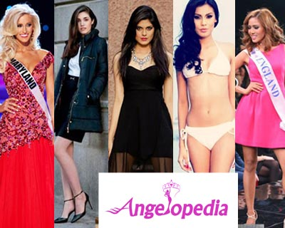 Miss Supranational 2014 Top 5 Favourites