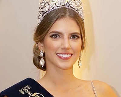 Miss United Continents to not be held in 2020
