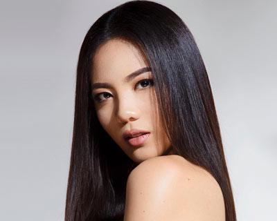 Miss Intercontinental Japan 2018 Meet The Contestants