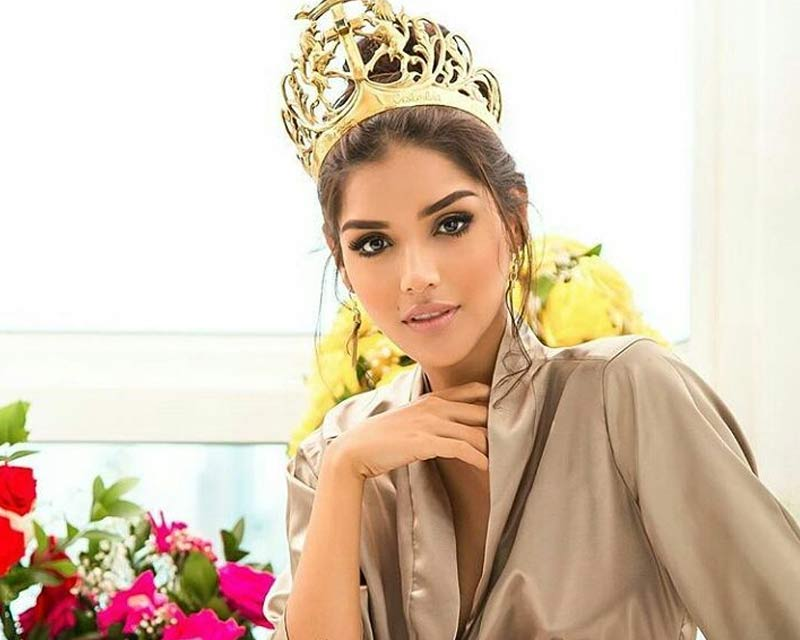 Meet the divas vying for the title of Miss Colombia 2018