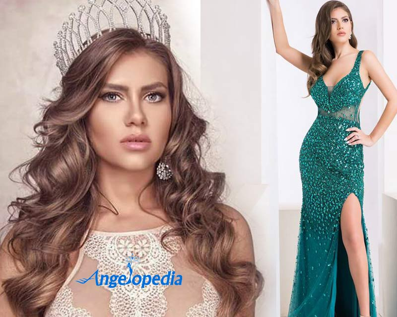 Miss Universe Romania 2017 Applications Invited