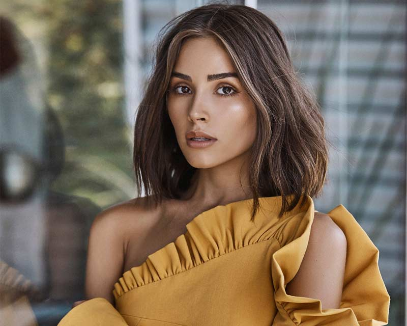 Olivia Culpo is at the pinnacle of her career!