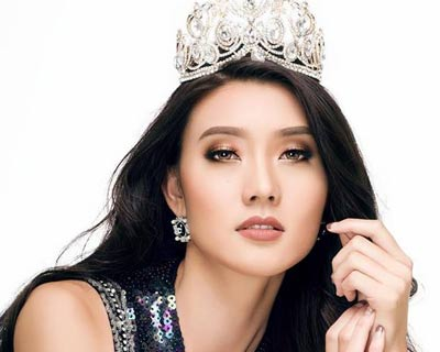Road to Miss Grand Japan 2019 for Miss Grand International 2019