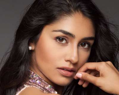 Megha Sandhu crowned Miss International Canada 2019