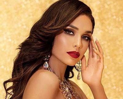 Janick Maceta to represent Peru in Miss Universe 2020?