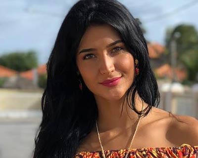 Danna García: The most promising delegate for Miss Universe Aruba 2019