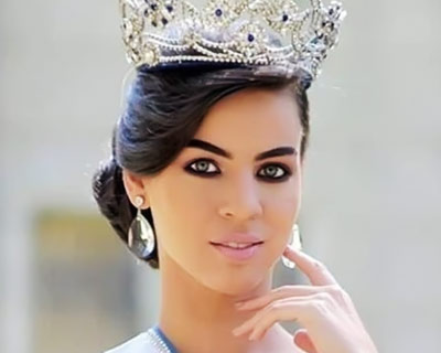 Meet Judit Grnja Miss Mundo Argentina 2019 for Miss World 2019