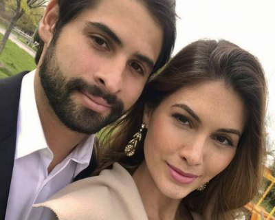 Miss Universe 2013 Gabriela Isler is now engaged