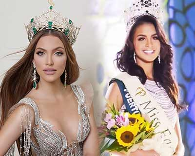 Will it be a clean sweep for Americas at Major International Beauty Pageants this year?