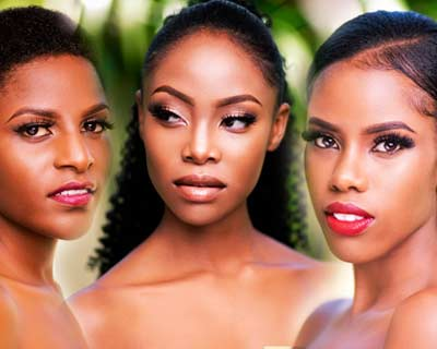 Miss Universe Tanzania 2019 Meet the Contestants