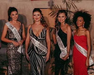 Miss Supranational Namibia 2020 Live Blog Full Results
