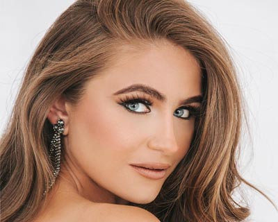 Kathryn Fanshawe appointed Miss Grand Wales 2020