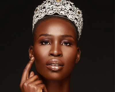 Miss Universe Canada 2020 Nova Stevens responds to racist remarks admist 'Black Lives Matter' wave