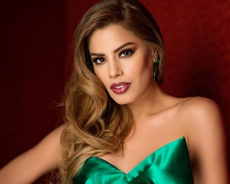 Another Beauty Queen to enter Big Brother USA: Ariadna Gutierrez