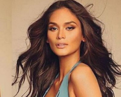 "Pia Wurtzbach hailed as the ""Hottest Woman of The Day"" by GQ Magazine"